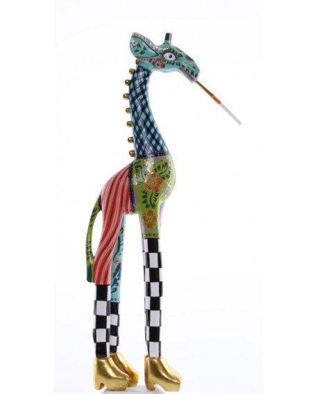 GIRAFFE OLIVIA H51 TOM'S DRAG