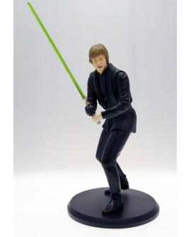 Luke Jedi Knight (Episode VI) E. Limitée Attakus