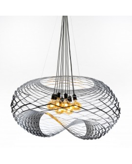 SUSPENSION NET BIG 5L  ZAVA DESIGN