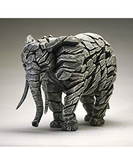 ELEPHANT (MOCHA)  BY EDGE SCULPTURE
