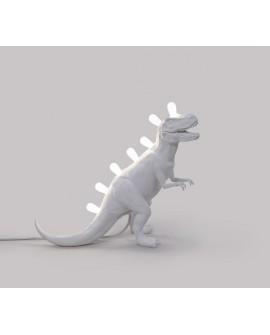 LAMPE  T-REX  JURASSIC SELETTI