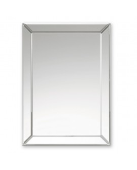 MIROIR RECTANGULAIRE STRIPS L  85X60