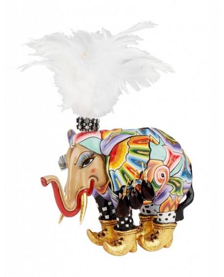 ELEPHANT TUFFI TOM'S DRAG
