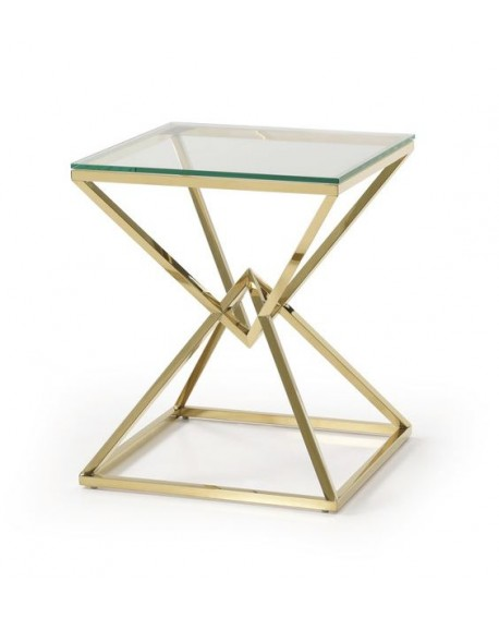 TABLE D'APPOINT/COIN CANAPE LOUXOR GALEA