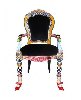 CHAISE VERSAILLES TOM'S DRAG