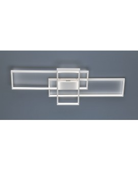 PLAFONNIER / APPLIQUE LED TUCSON TRIO