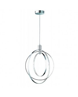 SUSPENSION PRATER LED TRIO