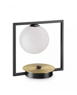 "LAMPE""CULTO"" TL1 IDEAL LUX"