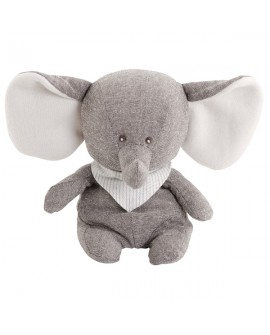 PELUCHE ELEPHANT SWEET ABBAS BUKOWSKI DESIGN