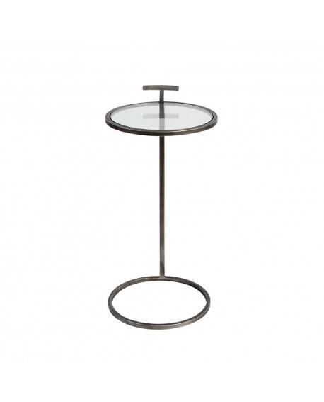 """TABLE D'APPOINT """"LOFT"""" CASABLANCA"""
