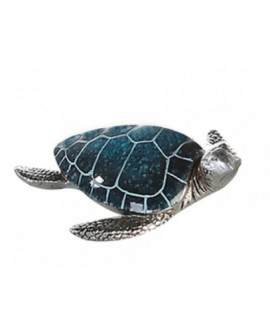 "SCULPTURE TORTUE ""JOSIE"" PM CASABLANCA"