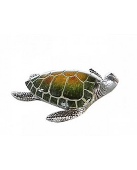 "SCULPTURE TORTUE ""JOSIE V"" PM CASABLANCA"