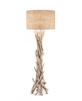 LAMPADAIRE DRIFTWOOD PT1 IDEAL LUX