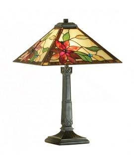 "LAMPE TIFFANY ""LELANI"" MEDIUM"