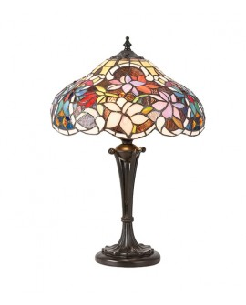 "LAMPE TIFFANY ""SULLIVAN"" SMALL"