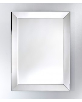 MIROIR RECTANGULAIRE INTEGRO