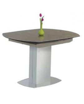 TABLE DE REPAS KOROL CERAMIQUE GALEA